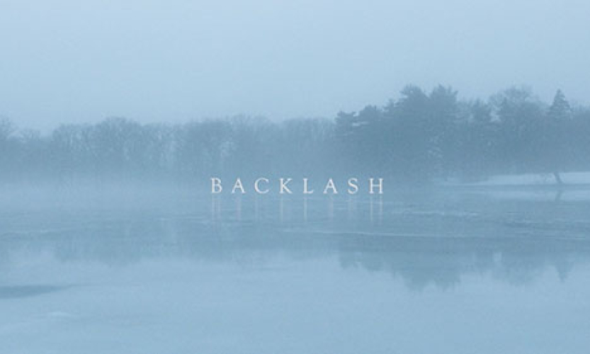"MAX MOORE - ""Backlash Trailer"""